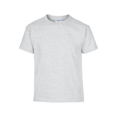 Gi5000 Heavy Cotton Adult T Shirt Ash Grey Gildan