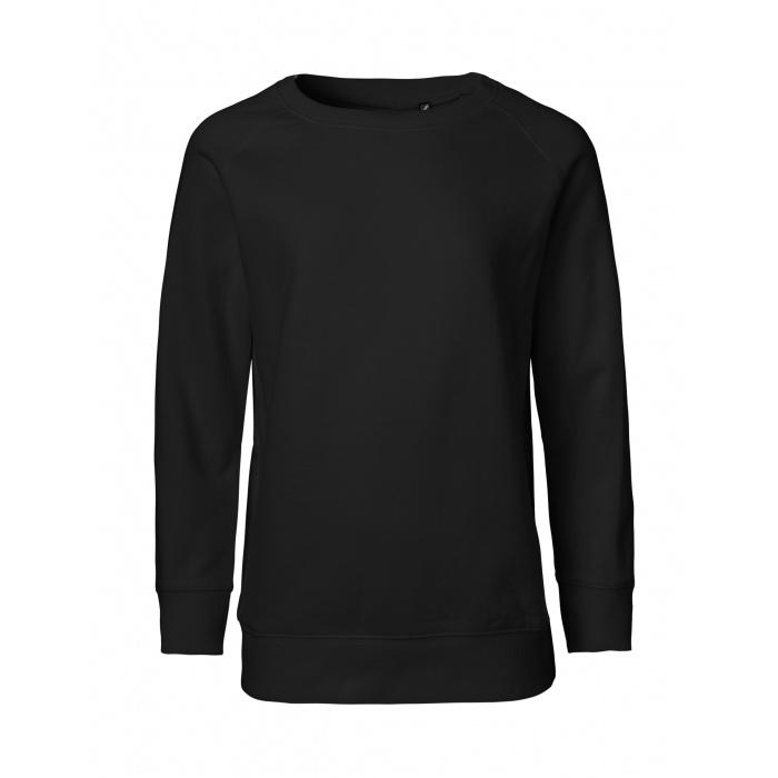 41c2dadc10 O33001, Kids Sweatshirt (Black) ○ Gildan